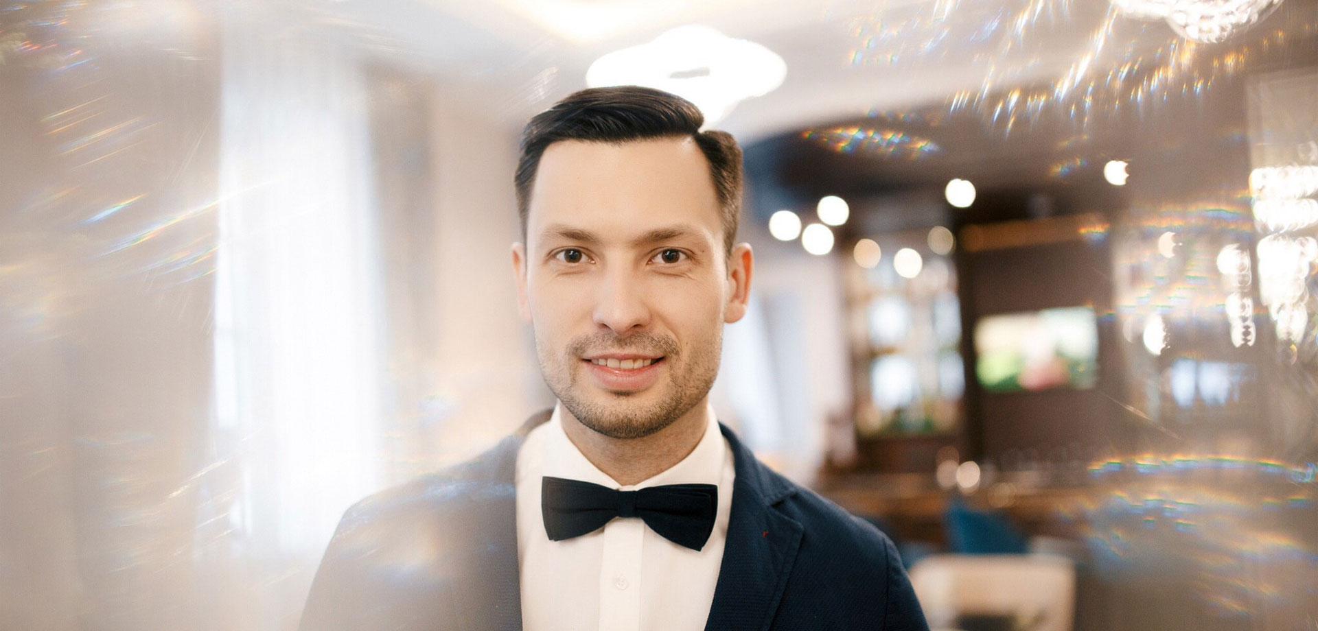 Вадим Калинин